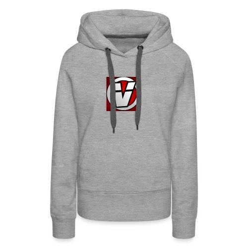 ItsVivid Merchandise - Women's Premium Hoodie