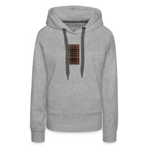lubi case - Women's Premium Hoodie