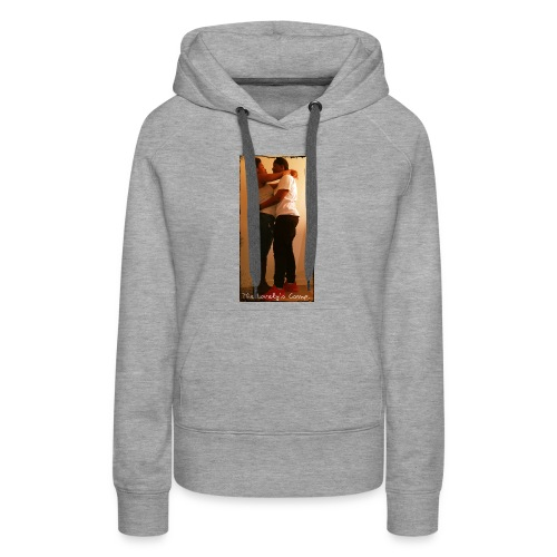Together 'till never - Women's Premium Hoodie