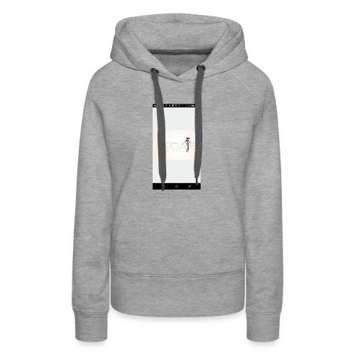 Teciab - Women's Premium Hoodie