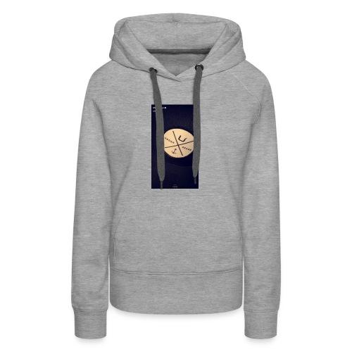 Mias shirt - Women's Premium Hoodie