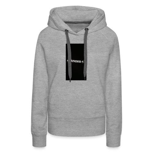 knox - Women's Premium Hoodie