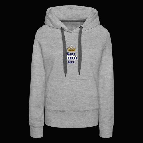 East London Ent! - Women's Premium Hoodie