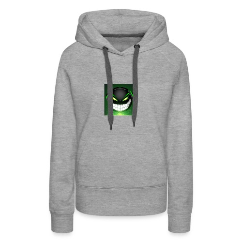 King fruit - Women's Premium Hoodie