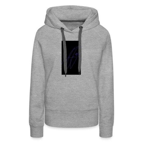 MKG - Women's Premium Hoodie