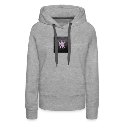 Yoke Boys - Women's Premium Hoodie