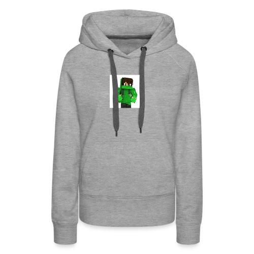 Kids' T-Shirts - Women's Premium Hoodie