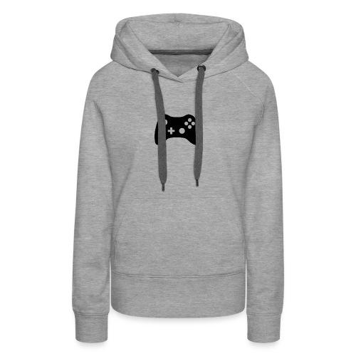 xbox t-shrits - Women's Premium Hoodie