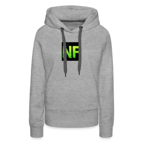 NorthFuze Merch - Women's Premium Hoodie