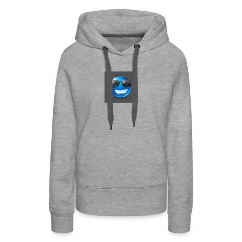 mzl xkcyiauz - Women's Premium Hoodie
