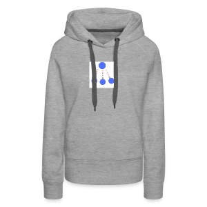 The SD Stefan Doge Official - Women's Premium Hoodie