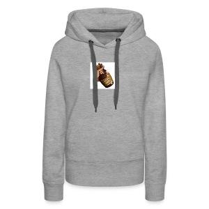 Hen Dawg - Women's Premium Hoodie