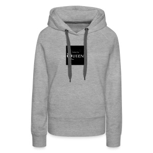 women shirt and girls - Women's Premium Hoodie