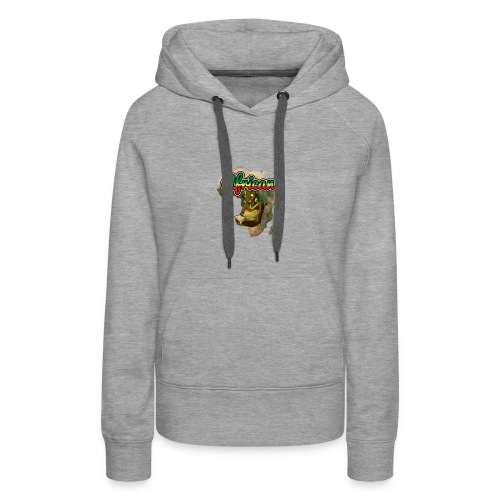 Awesome African gear - Women's Premium Hoodie
