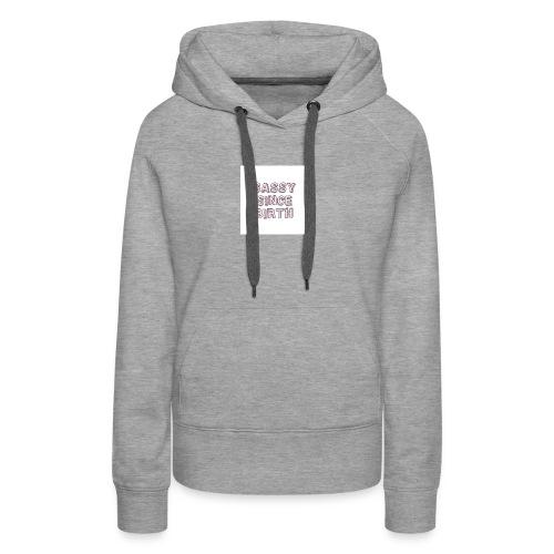 Sassy - Women's Premium Hoodie