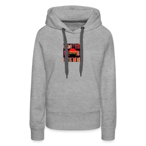 Christian Tha Poet Merchandise - Women's Premium Hoodie