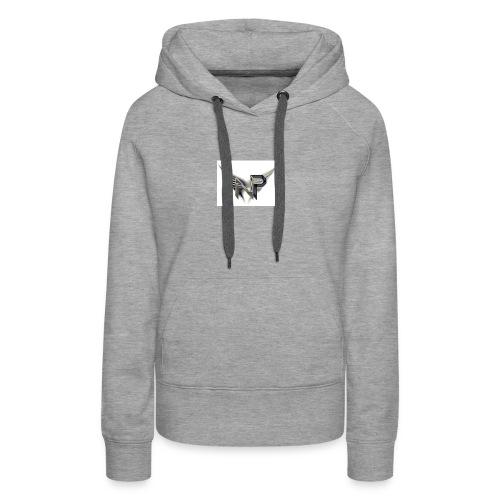 NP New Logo JPEG - Women's Premium Hoodie