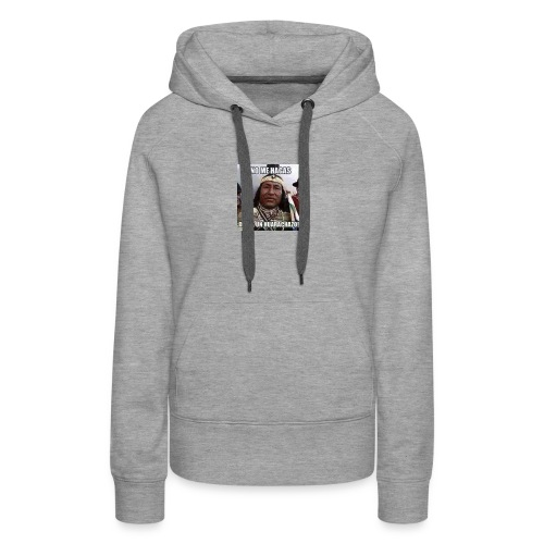 Huarashazo - Women's Premium Hoodie