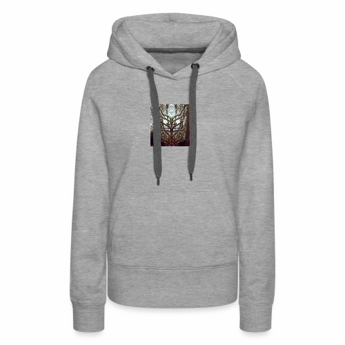 Spirit of Calm - Women's Premium Hoodie