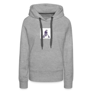 JGI Official - Women's Premium Hoodie