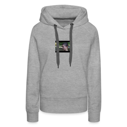Linus Merch - Women's Premium Hoodie