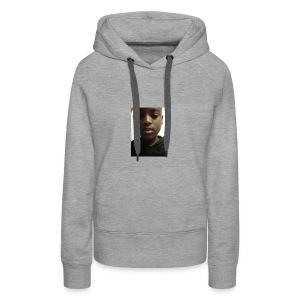Nicholas - Women's Premium Hoodie