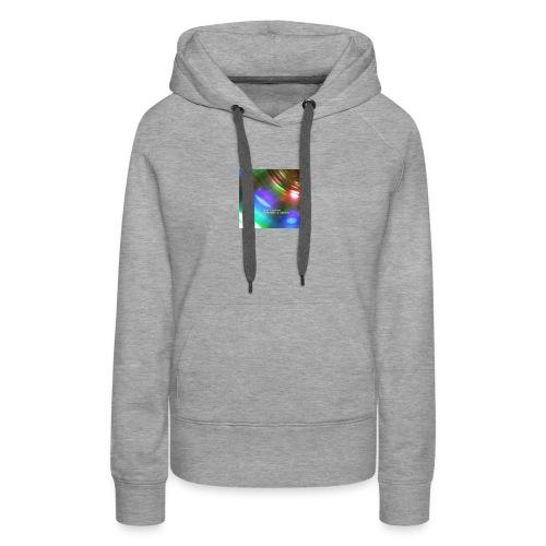 Teen Trazom - Women's Premium Hoodie