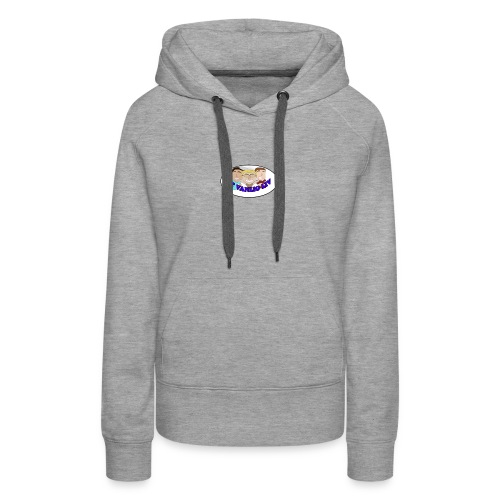 ET VANLIG LIV - Women's Premium Hoodie