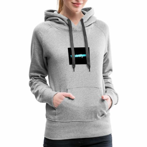 Willy Fashion Studio - Women's Premium Hoodie