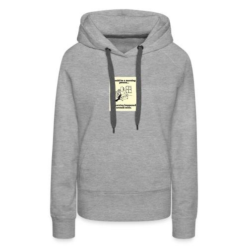 FB IMG 1492028059288 - Women's Premium Hoodie