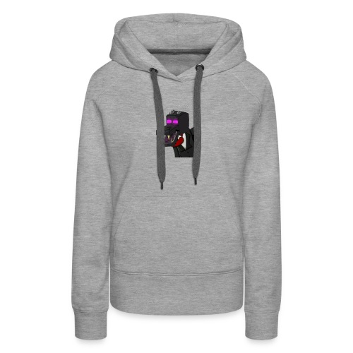 BuilderGuy Style Clothing - Women's Premium Hoodie