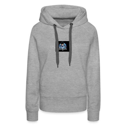 AndrewGamer - Women's Premium Hoodie