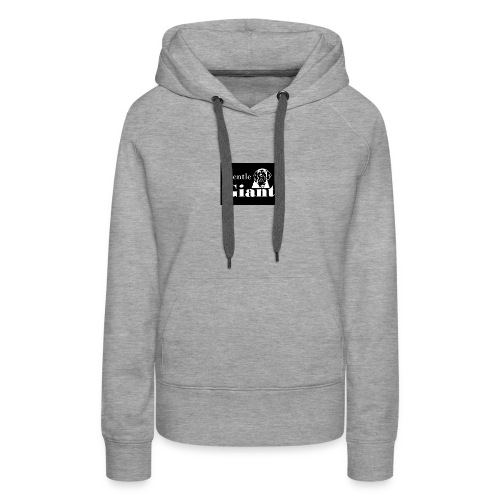 English mastiff - Women's Premium Hoodie