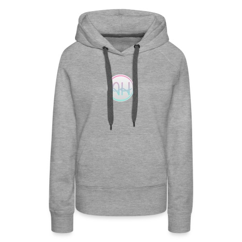 Ashley Hannah - Women's Premium Hoodie