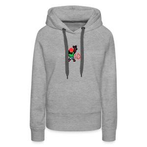 StevenDoes - Women's Premium Hoodie