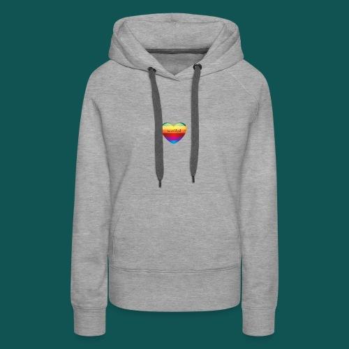 LogoMaker-1483188880915 - Women's Premium Hoodie