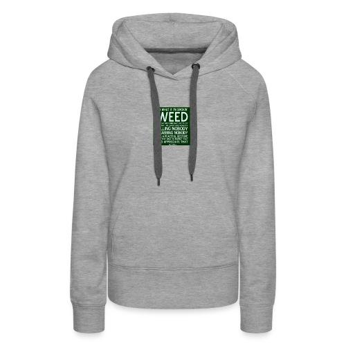 IMG 20181010 103114 415 - Women's Premium Hoodie