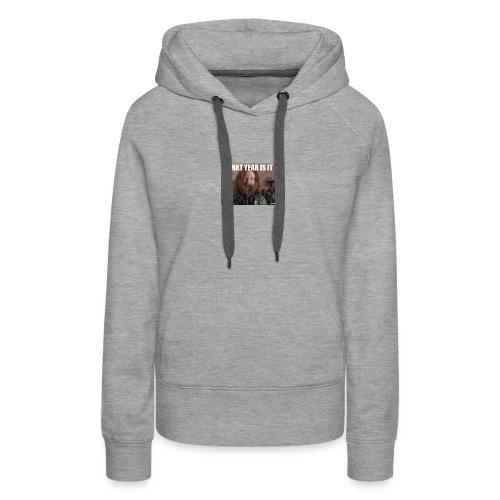 AAAAAAAAAA - Women's Premium Hoodie