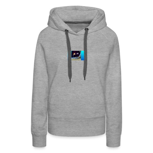 jack in spaceack space - Women's Premium Hoodie
