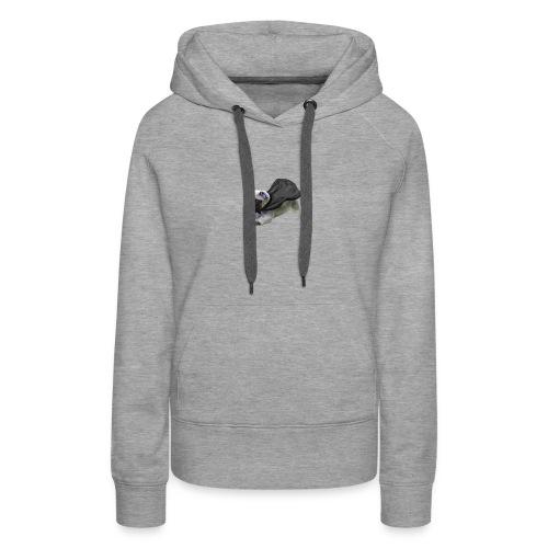 tumblr n17pakq1tx1t5wir4o1 500 - Women's Premium Hoodie