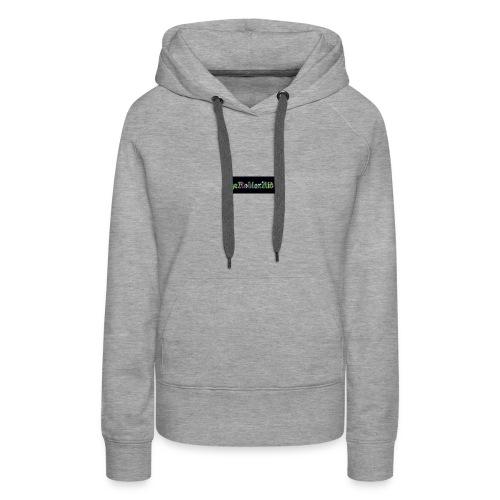 THEROBLOXKID - Women's Premium Hoodie