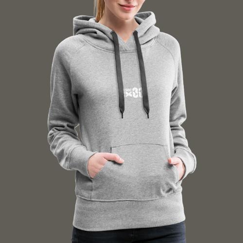 Square Compact - Women's Premium Hoodie