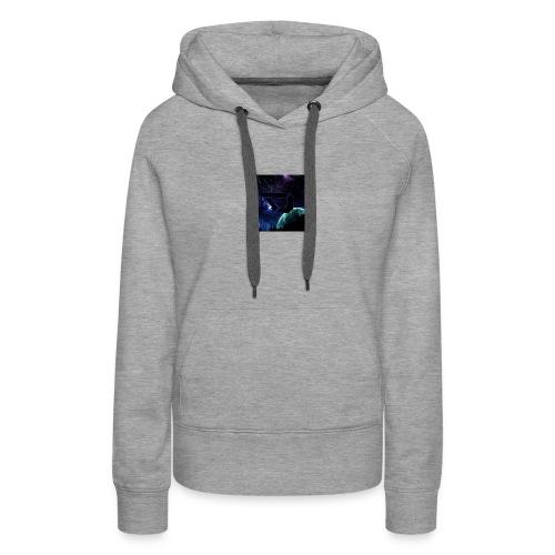 Devastedx Apperal - Women's Premium Hoodie