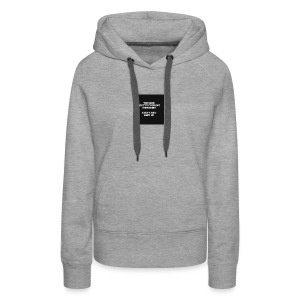 F-cking Awesome - Women's Premium Hoodie