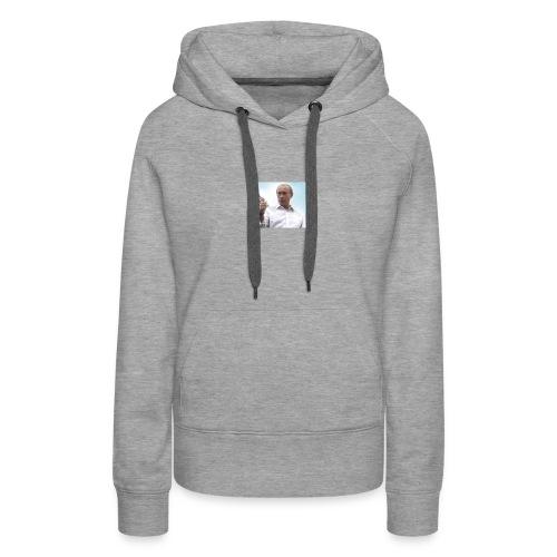 VLAd - Women's Premium Hoodie