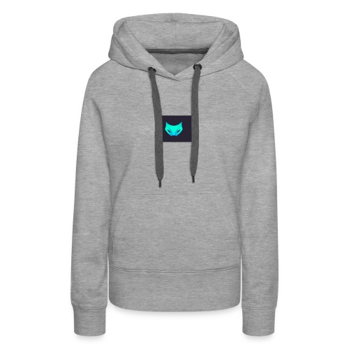 CobyPlays Official Merch - Women's Premium Hoodie
