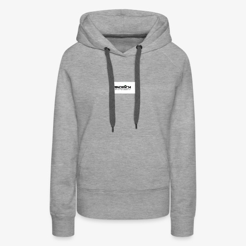 MindRich Elite - Women's Premium Hoodie