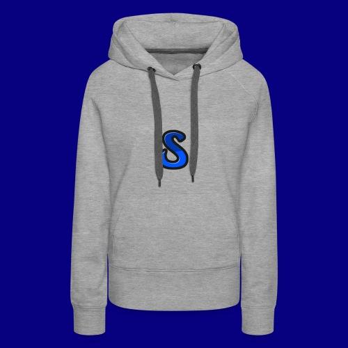 slogonew - Women's Premium Hoodie