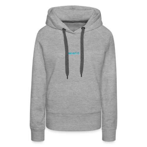 coollogo com 21848922 - Women's Premium Hoodie