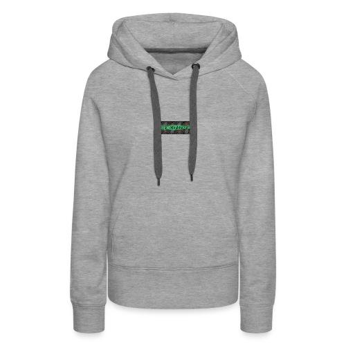 garys merch - Women's Premium Hoodie